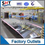 Strato laminato a freddo dell'acciaio inossidabile fatto di 304 (CZ-S19)