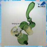Pelele verde del agua solamente para Tobacoo