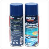 Revestimento de carro e óleo de passo de roda Aerosol Spray Cleaner