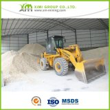 D50 4.0 Um precipitado de sulfato de bario de plástico especial