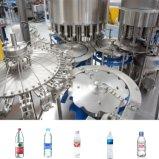 Máquina de rellenar de la bebida del agua de Fillex