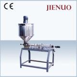 Máquina de enchimento líquido / creme automática Máquina de embalagem seladora para mel