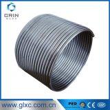 Tubo della bobina dell'acciaio inossidabile del fornitore TP304