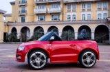 156s56V-Audi S5 Coupe Kids Ride on Car Crianças Brinquedos Elétricos Carros 6V e 12V Battery Powered Baby Race Car