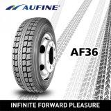 Pneumático de TBR, pneumático resistente radial do caminhão, pneu sem câmara de ar do barramento/pneumático