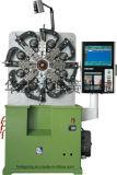 Macchina d'avvolgimento della molla automatica ad alta velocità & macchina della molla del calcolatore di CNC