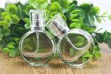 De nieuwe Grote Capaciteit 25ml Ml van de Fles van het Parfum van de Nevel van de Fles van de Fles van het Flessenglas van het Parfum van het Kristal Lege
