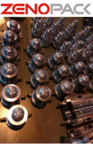 自動回転式吹く機械のためのペット吹く型