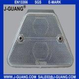 Vite prigioniera di plastica della strada di traffico, occhi di gatto dei riflettori della strada (JG-R-16)