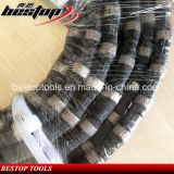 Diamond Tools Diamond Wire for Granite / Marble / Concrete / Quarry