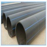 ISO квалифицировал трубу HDPE среднего размера (315, PN 12.5) для проекта водоснабжения/нечистоты/перехода масла