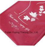 Прокатанный Non сплетенный мешок с подгонянным логосом для покупкы