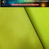 Al aceite de nylon tejido jacquard, hilados texturados de Nylon Dobby tela para la chaqueta delgada