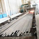 De de Naadloze Pijp & Buis van het Roestvrij staal ASTM voor Warmtewisselaar