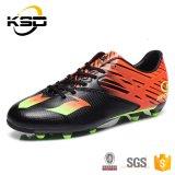 Il nuovo modo ha personalizzato i pattini professionali di sport di fabbricazione dei pattini di gioco del calcio di marca dei pattini di calcio