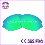 Sport-Sonnenbrille-Objektive mit Qualität Revo Verspiegelung