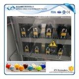 Máquina e granulador de recicl plásticos da pelota do PLA do PE dos PP