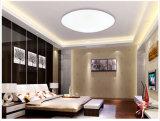 Lámpara redonda del panel Light/LED del color doble de las ventas directas de la fábrica