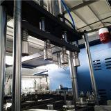 Fabricantes moldando automáticos cheios manuais da máquina do sopro do animal de estimação da tecnologia