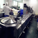 Máquina de empacotamento do alimento da eficiência elevada para doces/chocolate