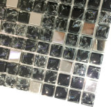 Mosaico de vidro rachado do quadrado quente das vendas (15*15)