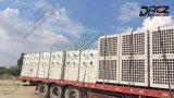 Die Drez Fabrik, die Klimaanlage 25HP stecken abkühlt schnell, zentrale Klimaanlage ein