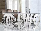 영국 워드 판매를 위한 호화스러운 현대 디자인 큰 식탁