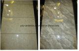 室内装飾完全なボディ大理石の床タイル