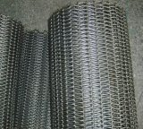 Сетка конвейерной металла/сетка конвейерной нержавеющей стали цепные/конвейерная ячеистой сети