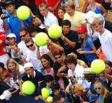 جديدة قابل للنفخ كبيرة توقيع كرة