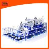Игрушки парка атракционов Mich пластичные для детей