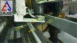 Gerät des Behälter-Typ-Einsacken und Wiegen auf dem Dock
