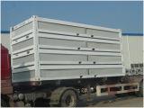 Casa móvel do recipiente do bloco liso (CM-H100)