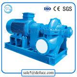 Hohe Leistungsfähigkeits-Motorantriebsriss-Fall-Wasser-Pumpe für Wasserwerk