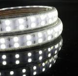 SMD5050 doppelter Beleuchtung-Streifen der Reihen-120LEDs W/Ww/R/G/B/Y