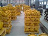 De Rol van het Spoor van Hitachi voor Delen ex200-1 van het Landingsgestel van de Bulldozer van het Graafwerktuig