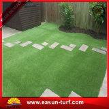 Het goedkope Synthetische Kunstmatige Gras van het Gazon voor het Huis van de Tuin van het Landschap