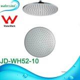 Cabeça de chuveiro do aço inoxidável 304 12 '' Upc para o banho