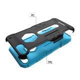 Móvil de TPU+PC/accesorio del teléfono celular para el iPhone 7