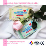 20*20cm, ткани стороны младенца, сейф 100% для чувствительной кожи, Nonwoven ткани, Washcloth