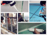 Het azijn Grote Dichtingsproduct van het Silicone van het Glas van de Plaat