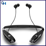 2017 Le plus récent annulation de bruit CSR 4.0 Sports Neckband Stereo Wireless Interphone Bluetooth Earpiece