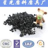 Сделайте активированный уголь кокоса для добычи золота
