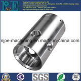 Kundenspezifischer gute Qualitäts-CNC, der Reserve-Wellen des Automobil-C45 maschinell bearbeitet