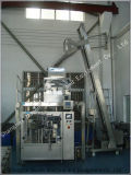Nuoen Messen-automatischer verpackenproduktionszweig der Puder-Partikel-Verpackungsmaschine