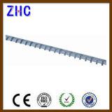 Prezzo di fabbrica del tipo elettrico sbarra collettrice di Pin di C45 1p 2p 3p 4p del rame MCB