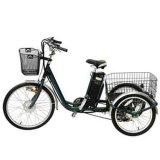 Rad-elektrischer Roller des niedrigen Preis-drei für alte Leute