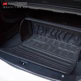 Materielle Mini Cooper Auto-Zubehör nagelneue Form-kühle Art-Kabel-Ablagekasten-Qualität PU-