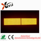 Module LED couleur jaune P10