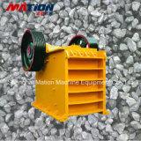 500 toneladas por o triturador de minério do ferro da hora